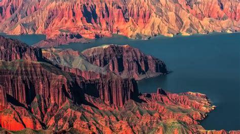 zhangye danxia landform geological park wallpapers