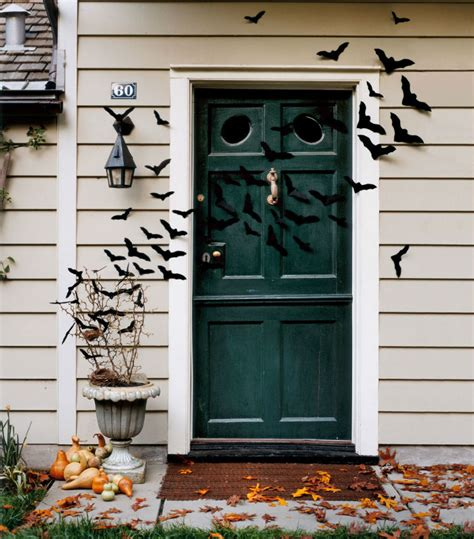 front door decorations the best 35 front door decorations for this halloween