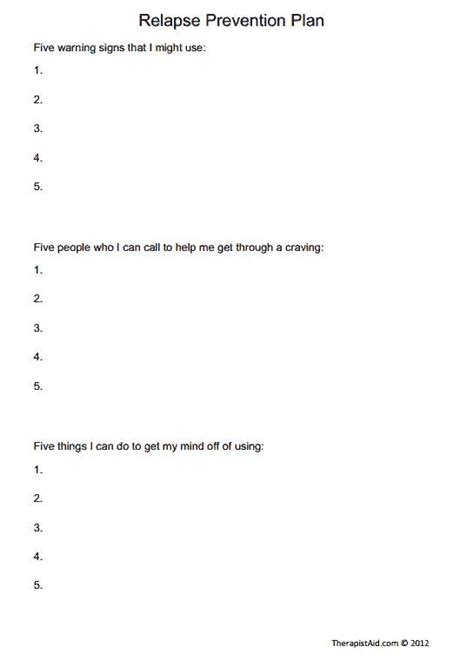 Cross Addiction Worksheets by 17 Best Ideas About Relapse Prevention On