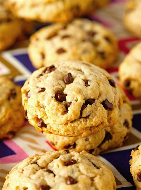 healthy new year cookies unbelievably healthy chocolate chip cookies you can keep