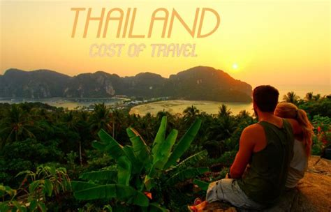 thailand travel guide typical costs traveling accommodation food culture sport bangkok banglhu ko ratanakosin thonburi chiang mai chiang phuket more books cost of travel in thailand 2015 backpacking tips