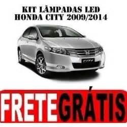 Lu Led Honda kit lada led honda city acess 243 rios para ve 237 culos no mercado livre brasil