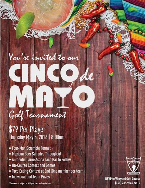 Flyers Theme 13 Best Cinco De Mayo Mexican Theme Images On