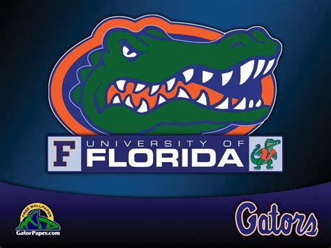 Florida Gator L by Florida Gator Screensavers And Wallpaper Wallpapersafari