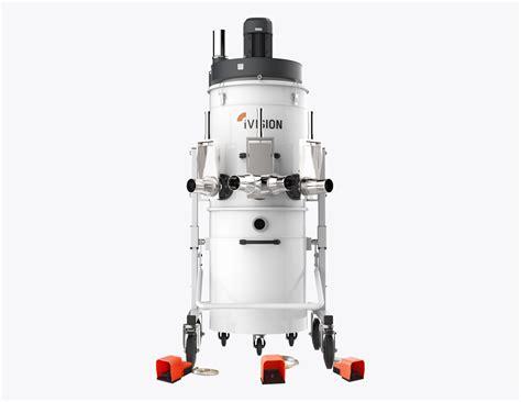 ivision vacuum industrial vacuum cleaner hi tech vacuum