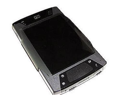 hp ipaq hx4700 pocket pc review the gadgeteer
