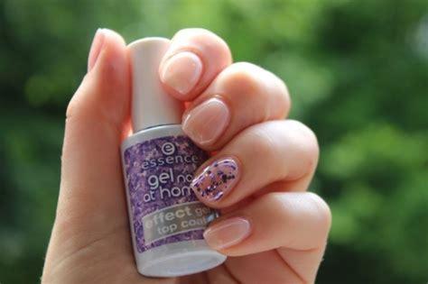 Lackieren In Der Sonne by Getestet Essence Gel Nails At Home Kosmetik4less Blog De