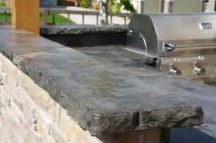 Bathroom Design Denver Rustic Outdoor Concrete Countertop Kitchen