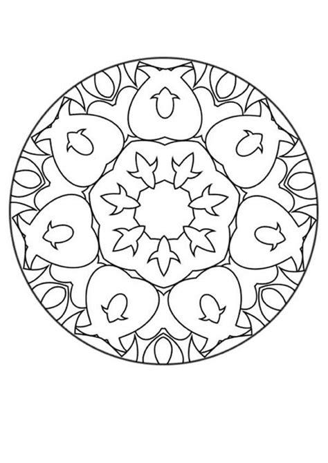 mandala colorear az dibujos para dibujo para colorear mandala planta trepadora lowrider car
