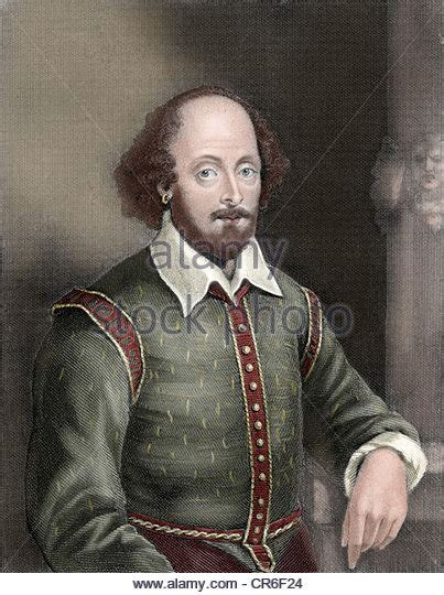 biography of english writer william shakespeare 1564 1616 stock photos 1564 1616 stock images alamy