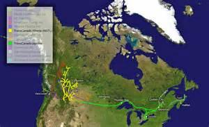 trans canada pipeline map transcanada pipeline