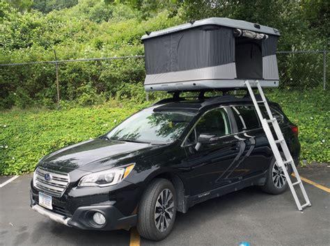 Custom Canopy Bed james baroud evasion rooftop tent adventure ready