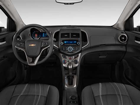 Sonic 4 Door by Image 2012 Chevrolet Sonic 4 Door Sedan 1lt Dashboard