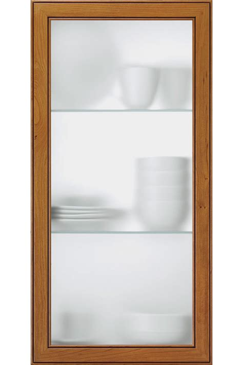 Masterbrand Kitchen Cabinets by Frost Glass Cabinet Insert Kitchen Craft Cabinetry