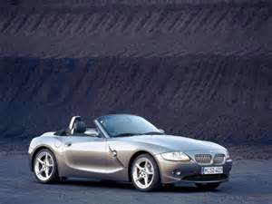 2003 bmw z4 convertible specifications pictures prices