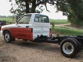 Toyota Truck Dually Wheels 66 Toyota Stout Build Toyota Minis