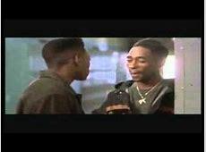 """Yo, you got the juice now, man."" (Juice, 1992) Omar Epps ... Juice Movie Haircut"