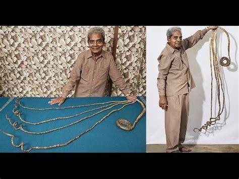 long wait   years indian man   world