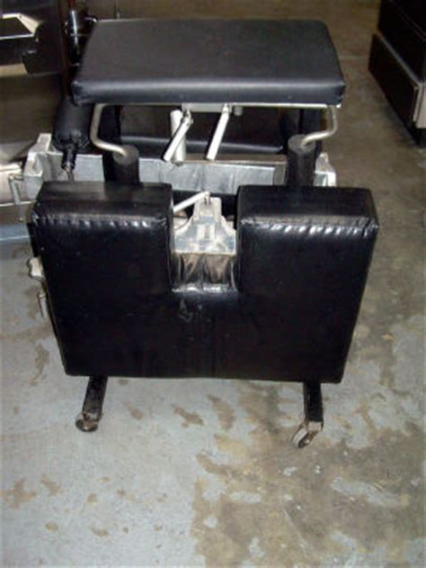 used frame table for sale used osi frame orthopedic table for sale dotmed