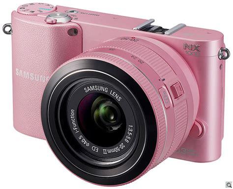 Kamera Samsung Nx1000 White samsung nx1000 review