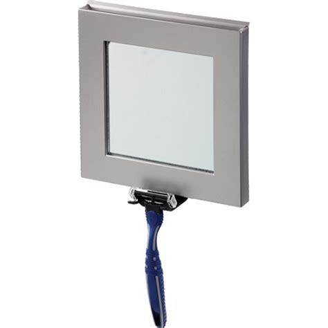 anti fog bathroom mirror anti fog shower mirror bathroom mirror wall mounted