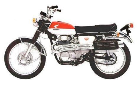 honda cb 350 motorcycle ebay