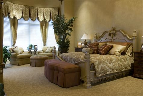 44 Stylish Master Bedrooms With Carpet Grand Bedroom Designs