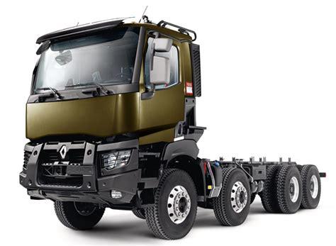 Pers Premium L 42 k renault trucks italia
