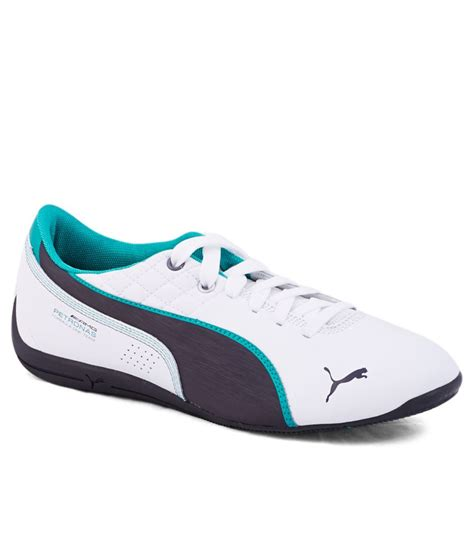 cat sports shoes mamgp drift cat 6 white sport shoes price in india