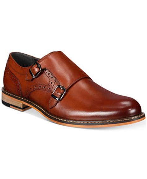 Dress Shoe Macy S by Bar Iii S Monk Oxfords Created For Macy S Reviews All S Shoes