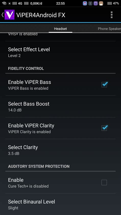 tutorial viper4android fx instal viper4android fx dolby atmos di mi4i oprek