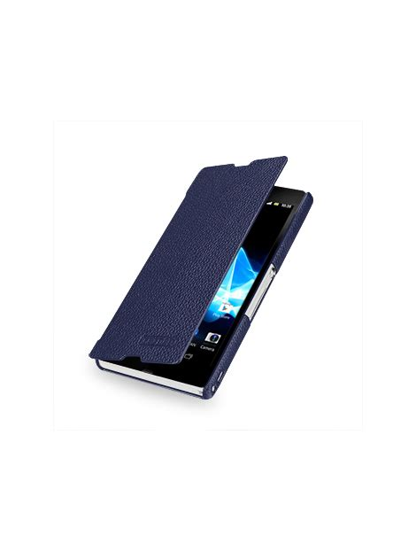 Casing Xperia Z Lte Is The Only Thing Custom Hardcase Cover tetded premium leather for sony xperia z l36h xperia c6603 c6602 xperia z lte hspa so 02e