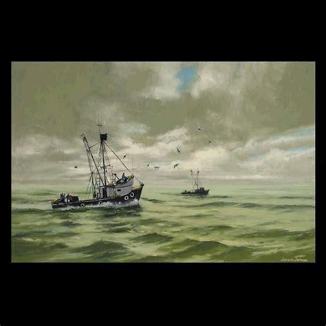 fishing boat for sale darwin duncan darwin fishing boats at sea mutualart