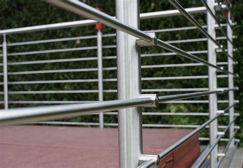 1 decking balustrades deck railings gt stylish glass