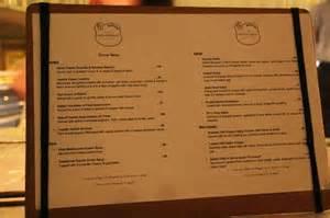 menu picture of potato head beach club kerobokan