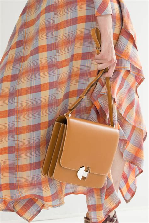 New Collection Fashion Hermes hermes summer 2018 runway bag collection spotted fashion