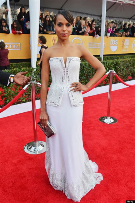 Screen Actors Guild Awards Best Dressed Carpet Fashion Awards by Sag Awards Top 5 Best Dressed Live Civil