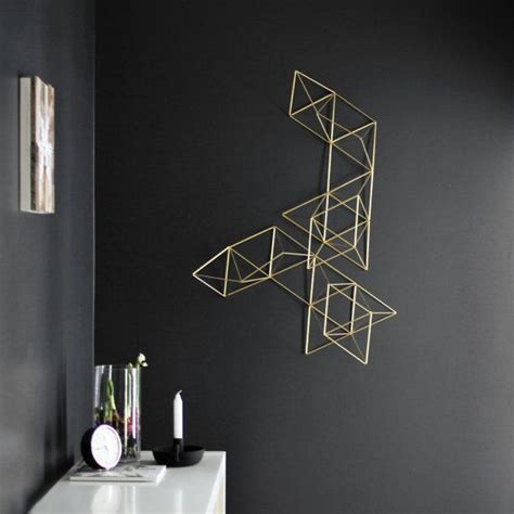 modern wall deco 25 best ideas about modern wall on modern