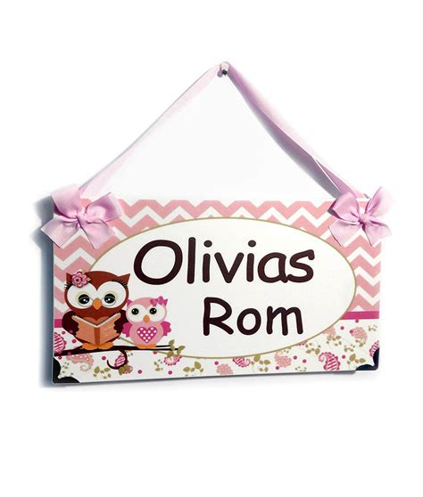 Personalized Bedroom Door Signs 28 Images Personalized Name Door Signs For Girls