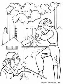 labor day coloring pages labor day coloring pages for realistic coloring pages