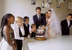 angelina jolie wedding