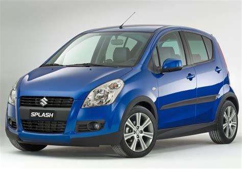Suzuki Splash 2011 Car Reviews Suzuki Splash Gl Carmadness Car Reviews