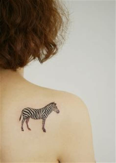 zebra tattoo hand 1000 ideas about zebra tattoos on pinterest tattoos