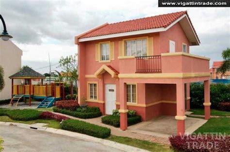 camella silang house and lot near tagaytay city camella homes silang boundary of tagaytay city vigattin