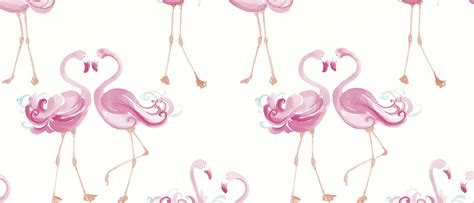 flamingo wallpaper on love it or list it flamingo wallpaper classy wallpapersafari