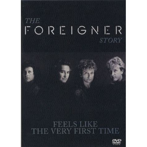 foreigner in my own world books the foreigner story feels like the time by