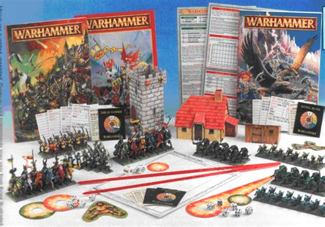 Gw Se 4e Ironman Set warhammer 9th edition age of sigmar what does this for you my wargame