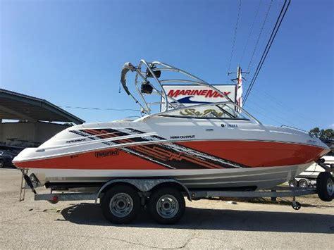 yamaha jet boat ar230 yamaha ar230 boats for sale