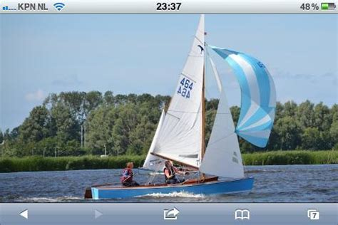 zeilboot barnegat zeilboten watersport advertenties in noord holland