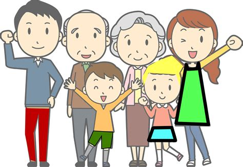 Small 2 by Clipart Familie 2a